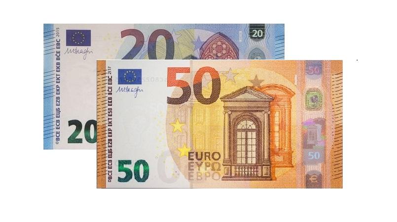 20 50 euro
